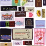 woven various damask satin2 1 150x150 Woven labels , woven labels, clothing tags