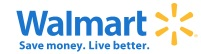 WalmartLogo020411 Retail price tags & labels , woven labels, clothing tags