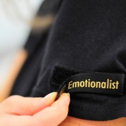 Emotionalist – Show your emotions and beliefs without talking
