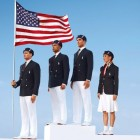 U.S. Olympic uniforms are made in China…with just about everything else.