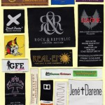 Woven Label 96 150x150 Woven labels , woven labels, clothing tags