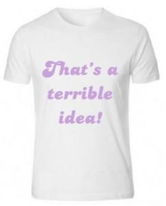 TerribleTshirt