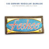 100 Denier Regular Damask