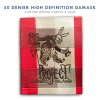 50 Denier High Definition Damask