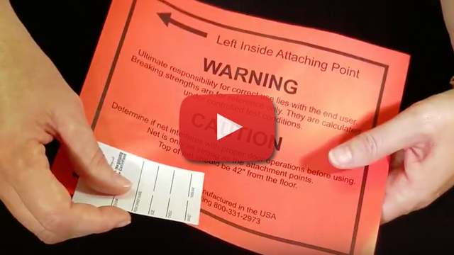 Learn The Different Types of Nylon Printed Labels