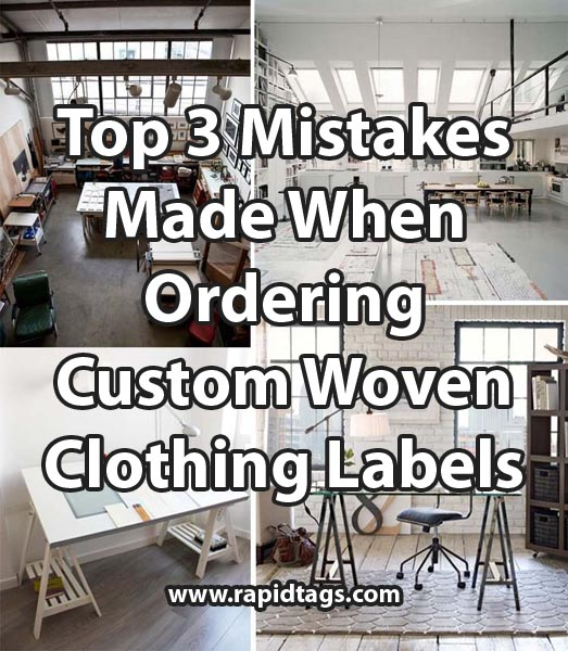 Custom Woven Clothing Labels copy